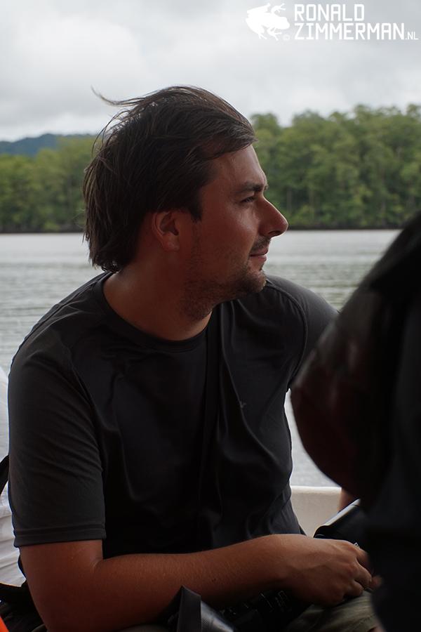 Sierpe to Drake Bay